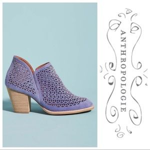 NWT Jeffrey Campbell Rosalee Booties